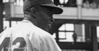 Ken Burns' Jackie Robinson (TheaterByte Blu-ray Review)