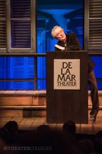 Theatercollege Midas Dekkers