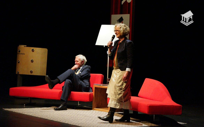 Jan Terlouw Theatercollege