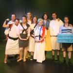 Theatergroep SNEU - SNEU speelt OMG 2017