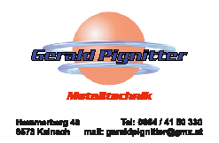 Pignitter Metall