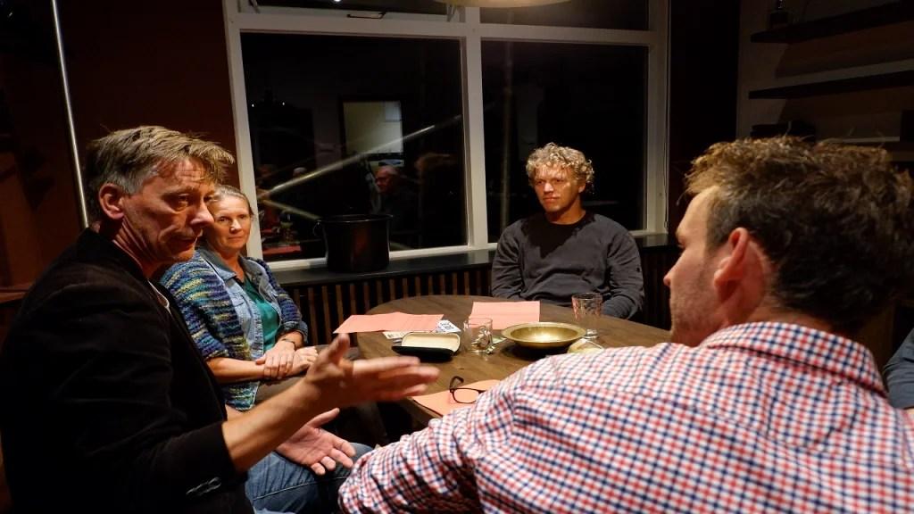 Bijeenkomst Twirre levert nieuwe ideeën op