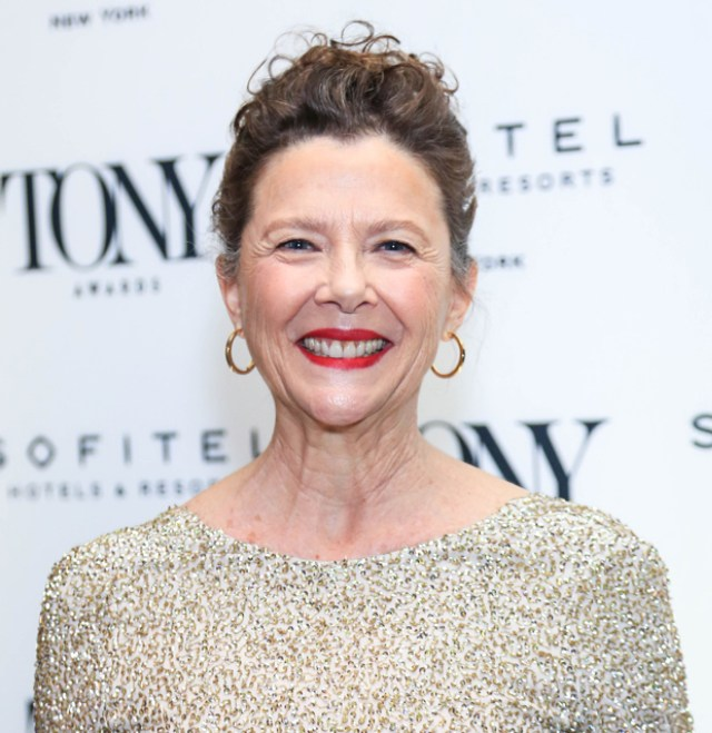 annette bening, kevin kline, and more to star in robert