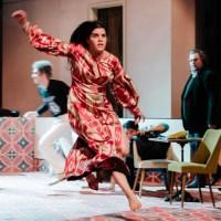 DIDO UND AENEAS von Henry Purcell in Weimar – Weimarer Horror Story