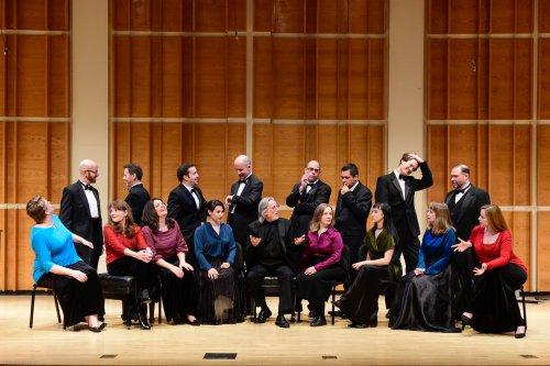 New York Virtuoso Singers