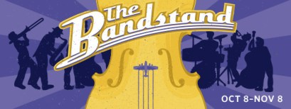The Bandstand  logo