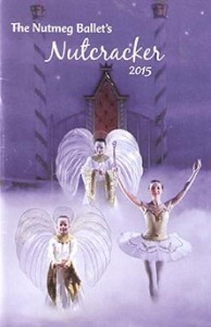 The Nutcracker program