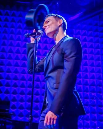 Kim Davis Smith - photo Joe Swick