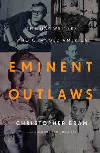 Emintent Outlaws-Christopher Bram