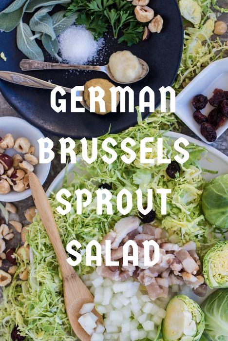 Sprout Deutsch