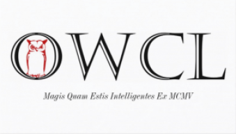 OWCL Library Card Image