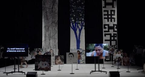 """Selve"", Christophe Rulhes et le GdRA"