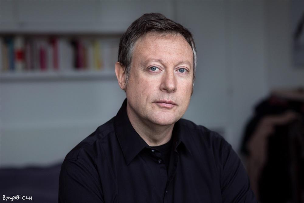 Patrice Latronche