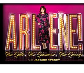 Arlene: Glitz, Glamour, Gossip