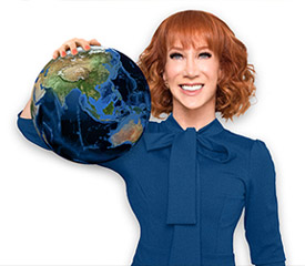 Kathy Griffin Laugh Your Head Off