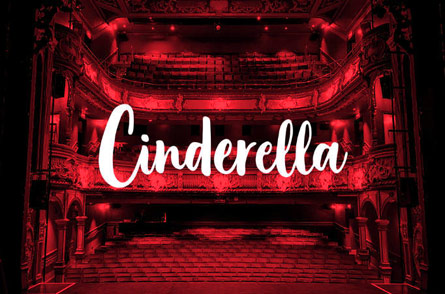 Andrew Lloyd Webber's Cinderella To Open At The Gillian Lynne Theatre