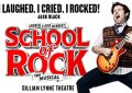 School of Rock Poster Image