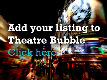 List your company on Theatre Bubble: http://www.theatrebubble.com/add-listing/
