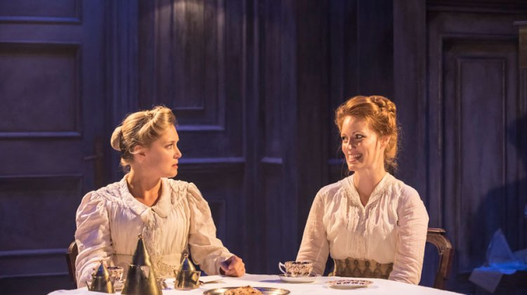 "<div class=""category-label-review"">Review</div><div class=""category-label"">/</div>Travesties at the Apollo Theatre"