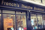 "<div class=""category-label-news"">News</div><div class=""category-label"">/</div>French's Theatre Bookshop Closing After 187 Years"