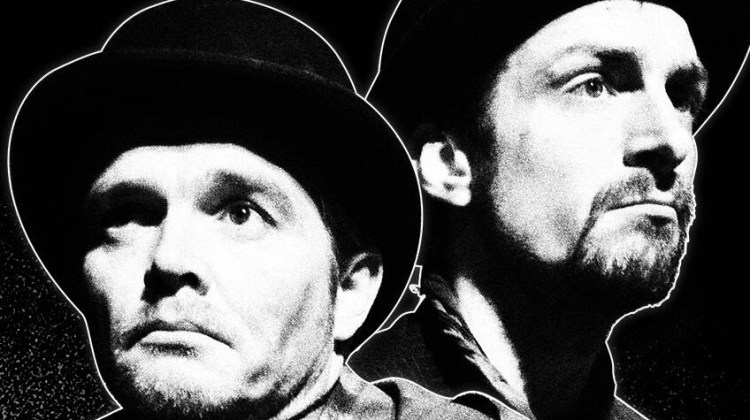 "<div class=""category-label-review"">Review</div><div class=""category-label"">/</div>Waiting for Godot at the Arts Theatre"