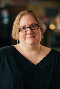 Amanda Mayfield, Patron Services Associate