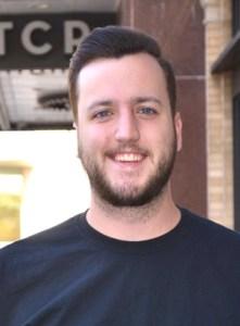 Ben Cyr, Sound Engineer