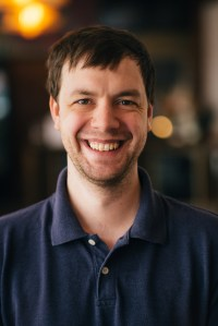 Ben Lauer, Technical Director