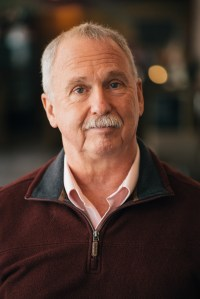 J. David Carey, Finance & Administrative Director