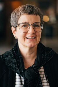 Joni Sackett, Costume Director