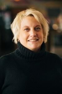 Leslie Charipar, Artistic Director