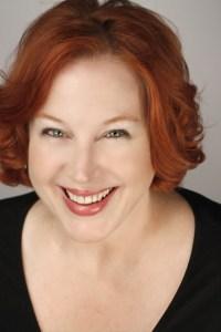 Lynne Rothrock Headshot