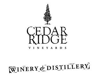 Wings and Whiskey with Cedar Ridge Winery & Distillery