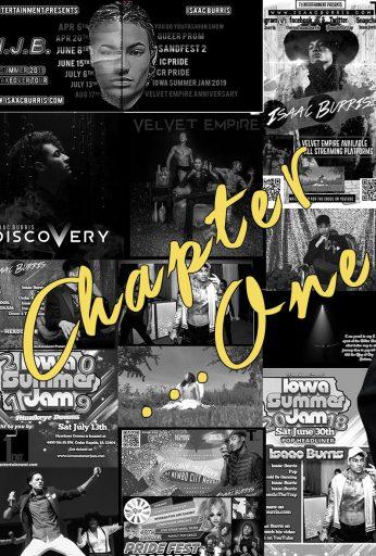 Isaac Burris: Chapter 1