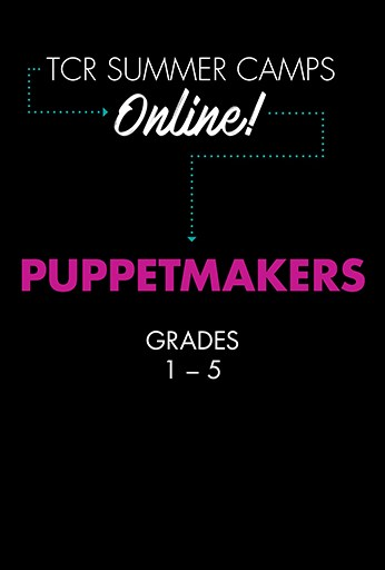 Puppetmakers: Session 2