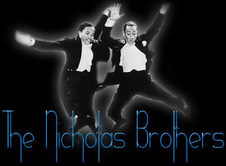 Image result for nicholas brothers