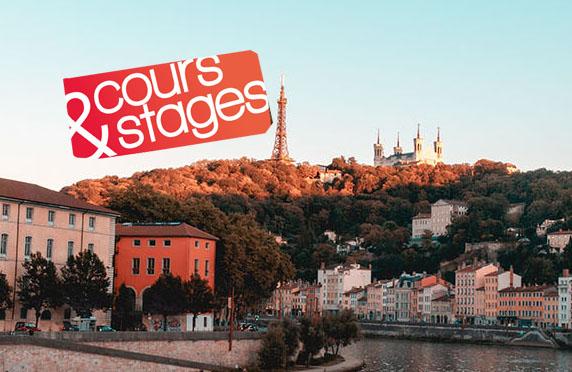 Cours et stages de théâtre à Lyon