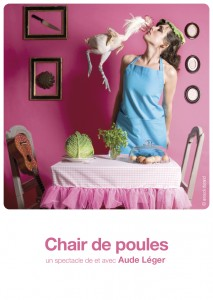 Chairdepoules