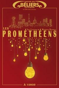 PROMETHEENS TDBw
