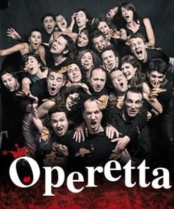 Visuel Operetta