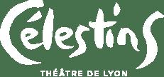 Logotype Célestins, Théâtre des Lyon