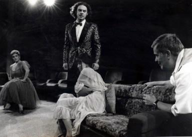 Tko se boji Virginije Woolf (2)