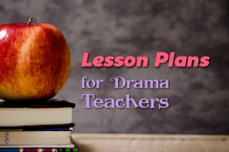 Lesson Plans for Drama Teachers Lesson PlansNEW png