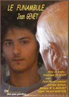 """""""Le funambule"""" Jean Gennet"""
