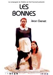 """""""Les Bonnes"""" de Jean Genet"""