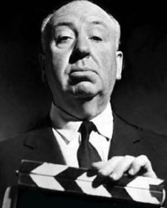 Cinéconcert Hitchcock