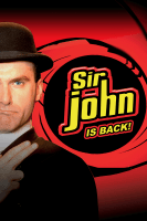 Sir John is basck
