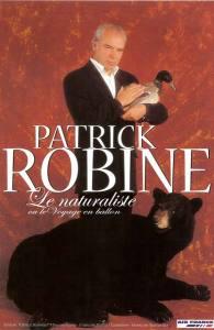 Patrick Robine