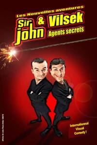 Les nouvelles aventures de Sir John & Vilsek