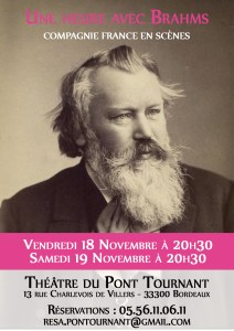 Affiche 1h Brahms